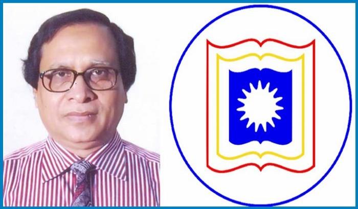 রাজশাহী বিশ্ববিদ্যালয়ে বক্তব্য শেষে 'জয় হিন্দ' স্লোগান ভিসির!