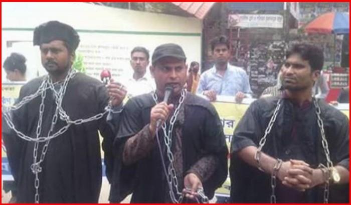 একাদশ সংসদ নির্বাচন : এবার আসছে 'বেকারদের ইশতেহার'
