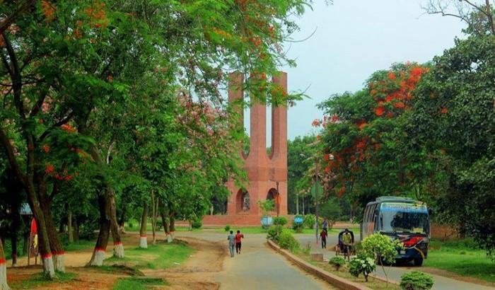 জাহাঙ্গীরনগর বিশ্ববিদ্যালয়ে ভর্তি : বৈষম্য মাদ্রাসা শিক্ষার্থীদের
