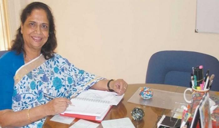 করোনাভাইরাসে এবার মারা গেলেন সানবিম স্কুলের প্রতিষ্ঠাতা