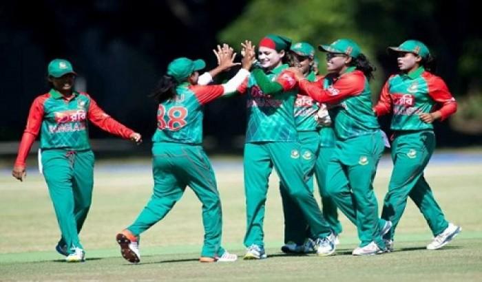 বাংলাদেশ নারী দল টি-২০ র্যাংকিং এ নবম