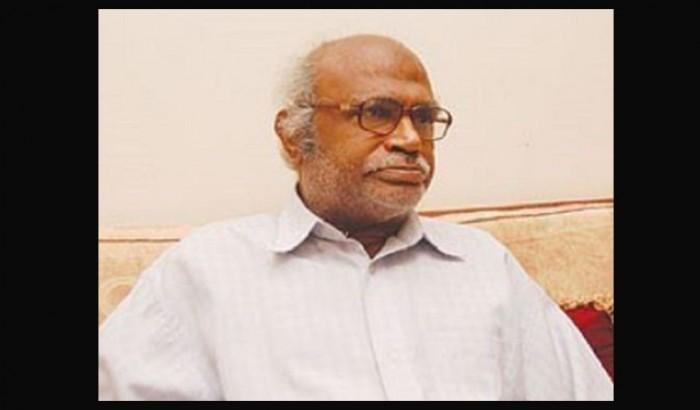 ড. তালুকদার মনিরুজ্জামানের মৃত্যুতে বেরোবি ভিসির শোক