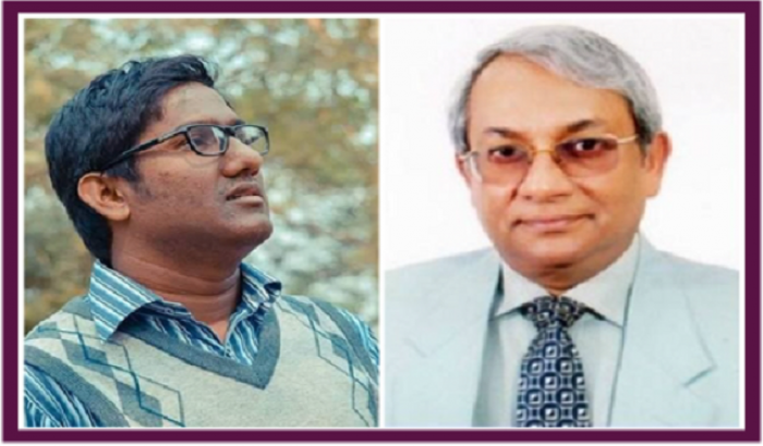 'বরিশাল বিশ্ববিদ্যালয়কে বিনোদন কারখানা বানিয়েছেন ভিসি'