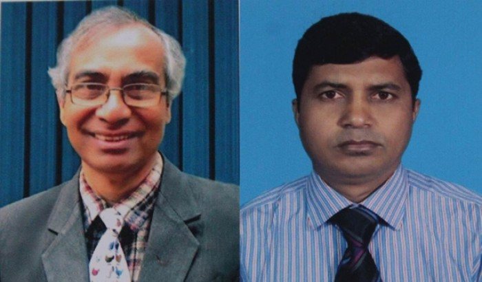 বাকৃবিতে গণতান্ত্রিক শিক্ষক ফোরামের নতুন কমিটি