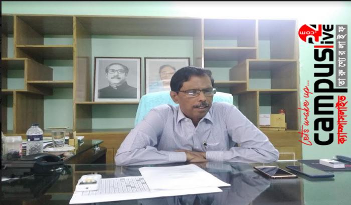 'বঙ্গমাতা ফজিলাতুন্নেছা বিশ্ববিদ্যালয় হবে বিশ্বমানের বিদ্যাপীঠ'