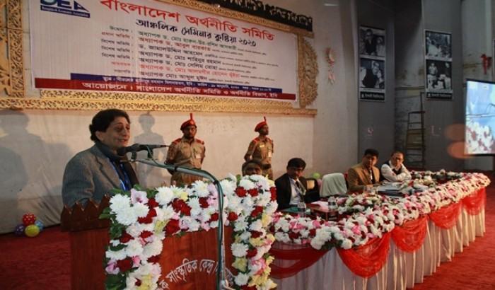 'বাংলাদেশ বিশ্বের ২০ শক্তিশালী দেশের একটি হবে'