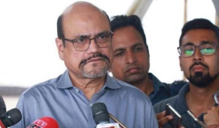 'টেস্ট নয়, আপাতত টি-২০ খেলতেই পাকিস্তান যাবে বাংলাদেশ'