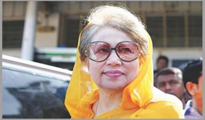 রবিবার খালেদা জিয়ার জামিন শুনানি