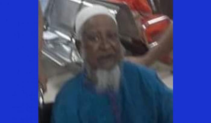 তামিরুল মিল্লাত ট্রাস্টের সাবেক চেয়ারম্যান আর নেই