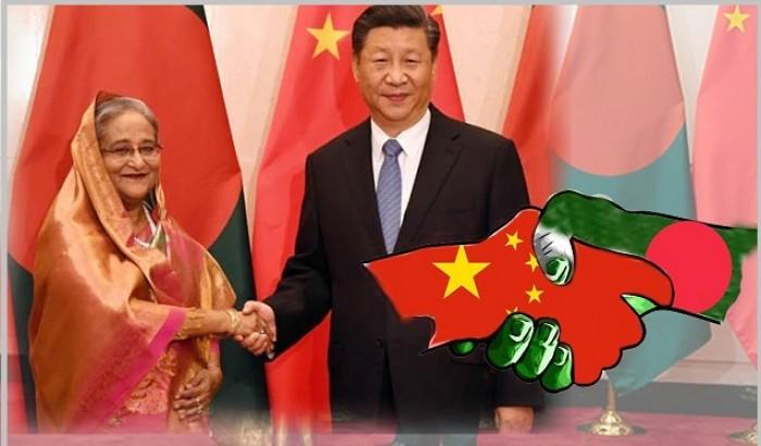 দেশি পণ্যের শুল্কমুক্ত প্রবেশাধিকার: চীনের কূটনৈতিক বিজয়