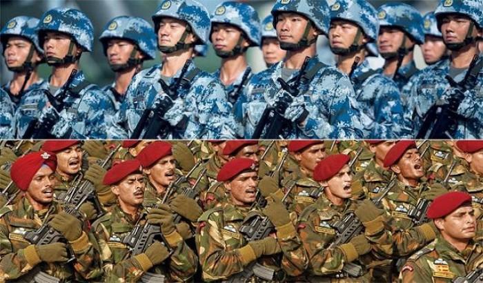 অনমনীয় চীন, ভারতের সেনাপ্রধানদের বৈঠক হয়নি