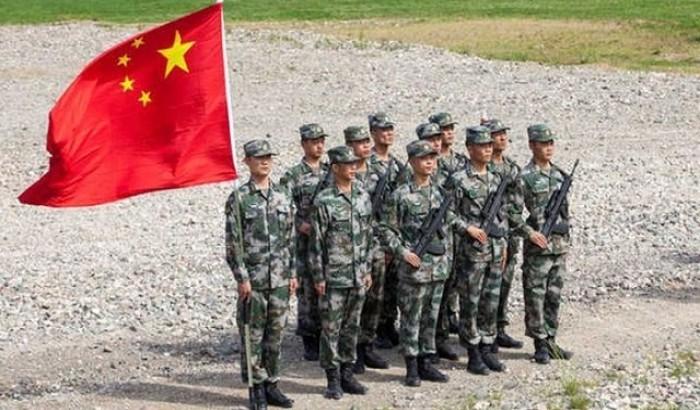 'চীনের কাছে ভারতীয় সেনাবাহিনী কিছুই না'