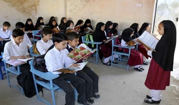 পাকিস্তানে শিক্ষকের অভাবে বন্ধ ৬ হাজার ৮৬৬ স্কুল