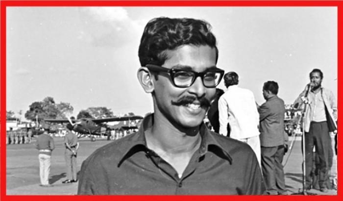 আজ শেখ কামালের আজ ৭২তম জন্মদিন