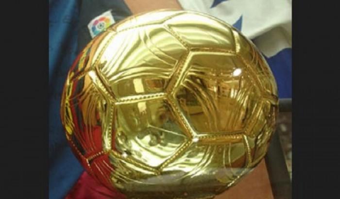 কে পাচ্ছেন বিশ্বকাপের গোল্ডেন বল!