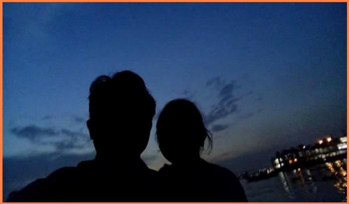 ক্যাম্পাসে প্রেম : স্মার্ট হতে পারিনি বলে তুমি চলে গেলে!