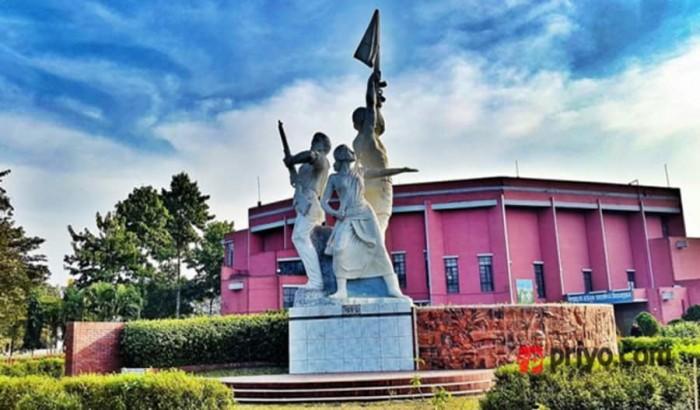 বাকৃবিতে প্রধানমন্ত্রী স্বর্ণপদকপ্রাপ্ত ৬ জনের সবাই ছাত্রী