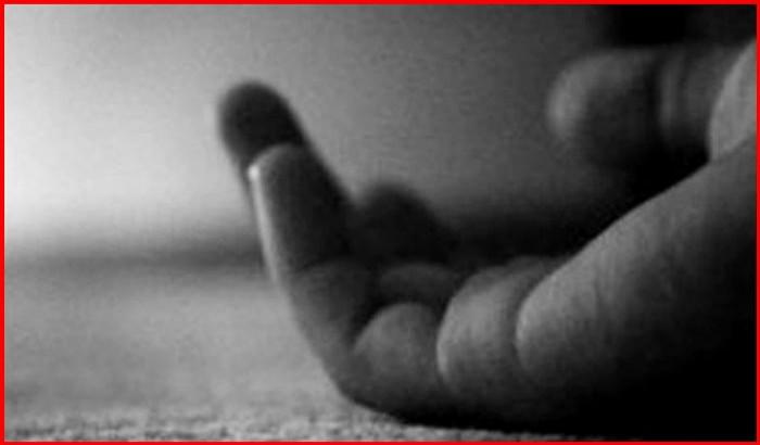 ভালোবাসার জন্য প্রাণ দিল তৃতীয় বর্ষের ছাত্রী!
