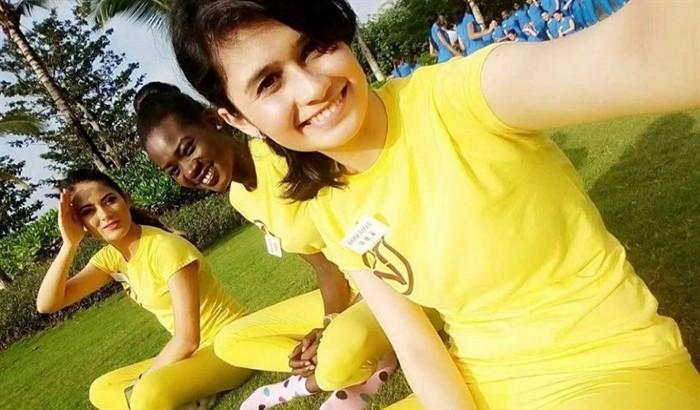 মিস ওয়ার্ল্ডে যে কারণে বাদ বিশ্ববিদ্যালয়ে ভর্তিচ্ছু বাংলাদেশী ছাত্রী!